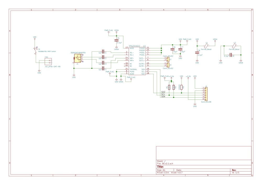 medium resolution of from previous failure i redesigned the schematic