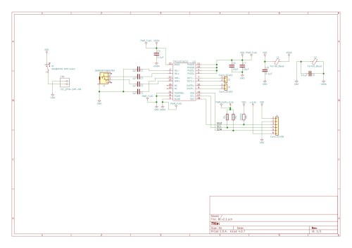small resolution of from previous failure i redesigned the schematic