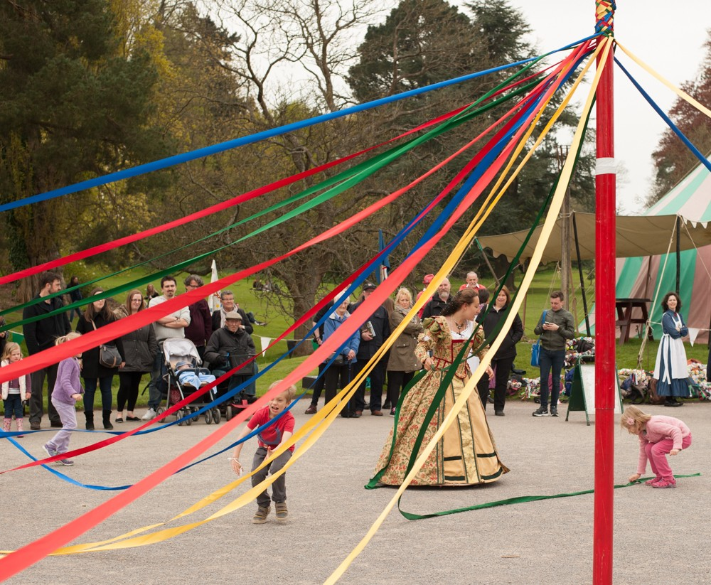 May Day Festival  Kent Attractions