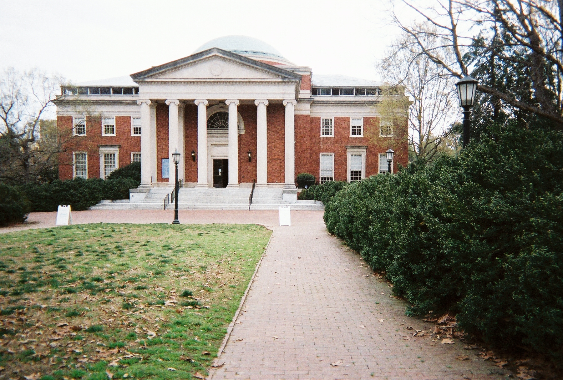 UNC Chapel Hill  KCS Blog Campus Spotlights