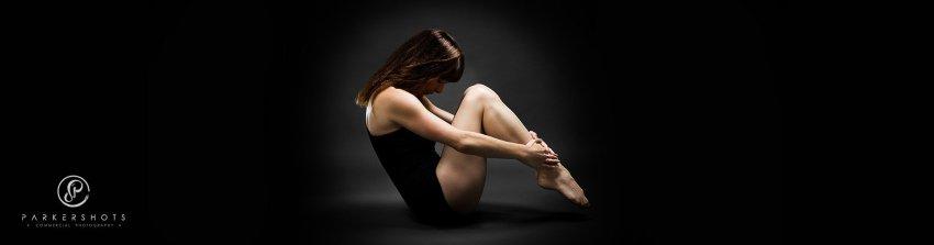 Yoga Pose Photography