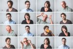 Professional Photography of Staff at Remedy Creative