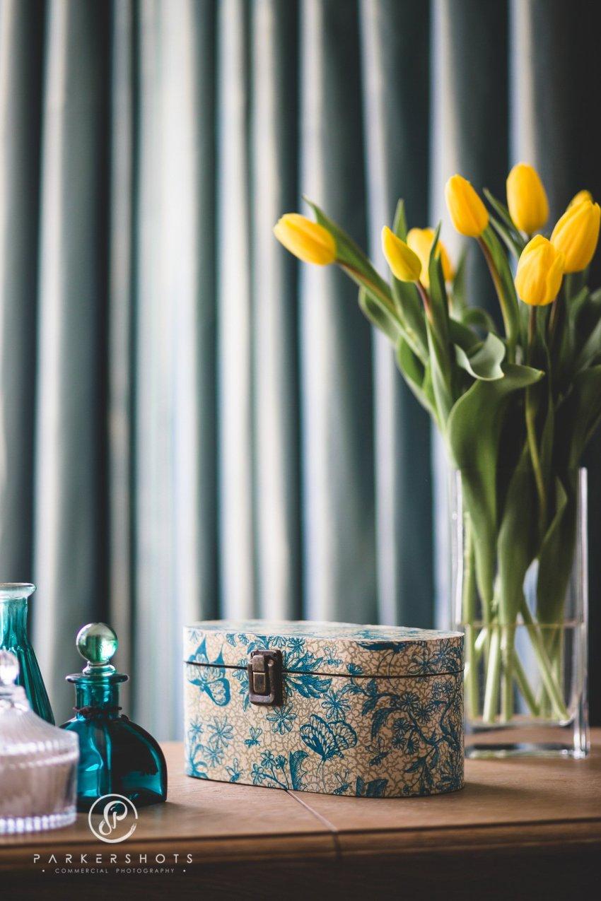 interior design photographer in kent