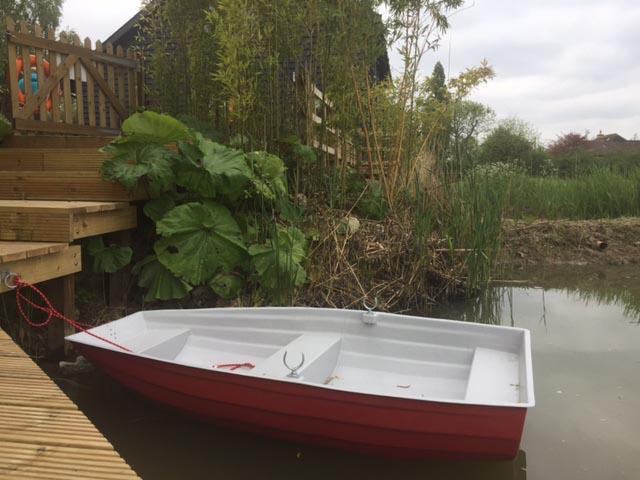 boat use