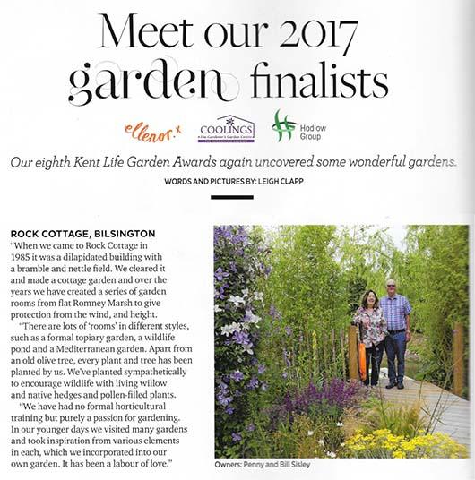 small garden finalist article