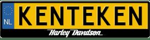 Harley-davidson-3d-kentekenplaathouder