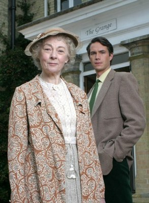 Downloadable Miss Marple: The Moving Finger Movie | Blog | Sheree ...