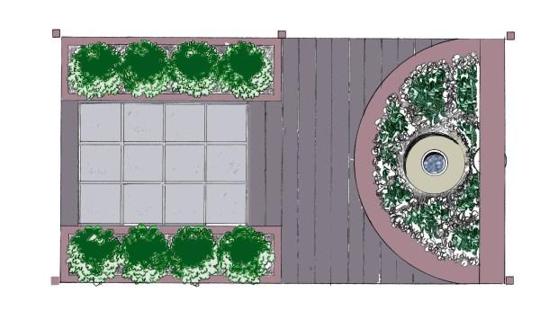 Chinese Garden Design Ideas - Native Home Garden Design