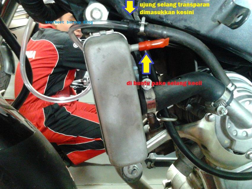 Tips Ringan  Ngecek Waterpump  Pompa Air Radiator