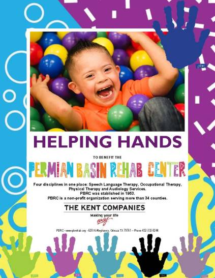 2019-2020 Helping hands flyer