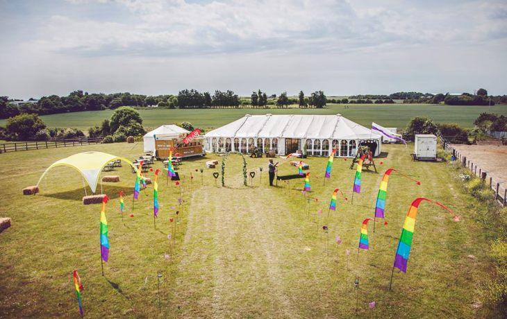festival theme