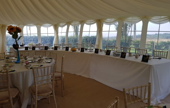 Kent Marquees | Accessories