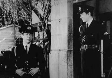 Koban Diary Police Station Diary 1955 film