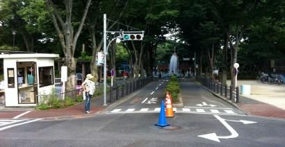 Suginami Children's Traffic Park - 20