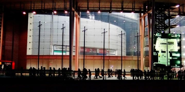 25. Saitama Super Arena