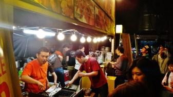 Keyaki Hiroba Spring Beer Festival TY Harbor