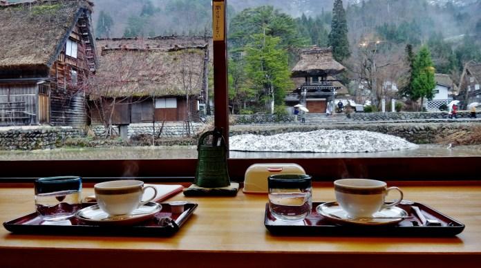 Favorite coffee in Japan