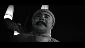 Chico Lourant bar scene Black Sun 1964