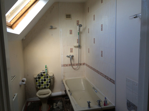 Bathroom – Gravesend