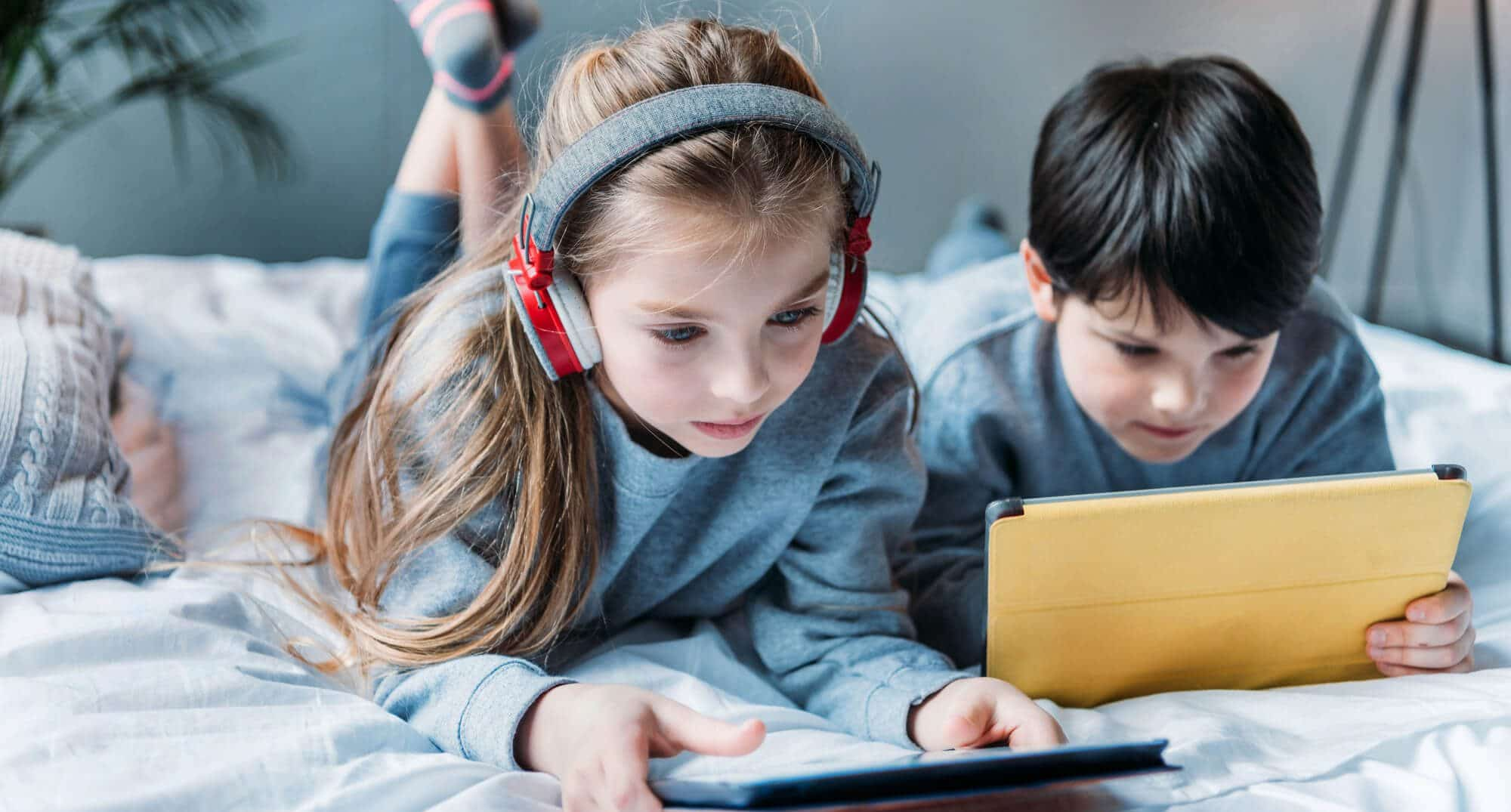 How Screens May Be Affecting Your Child's Mental Health