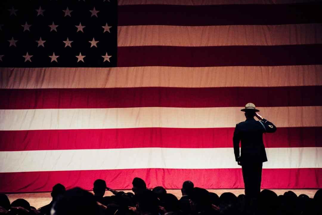 united states of america military veterans