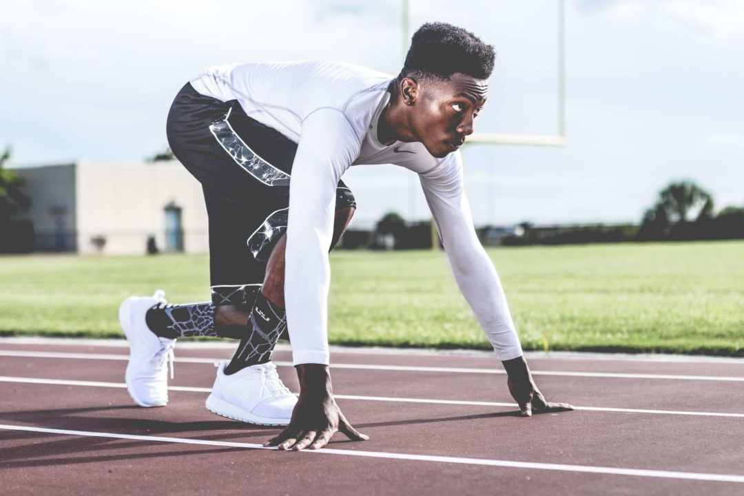 why should an athlete be mentally healthy