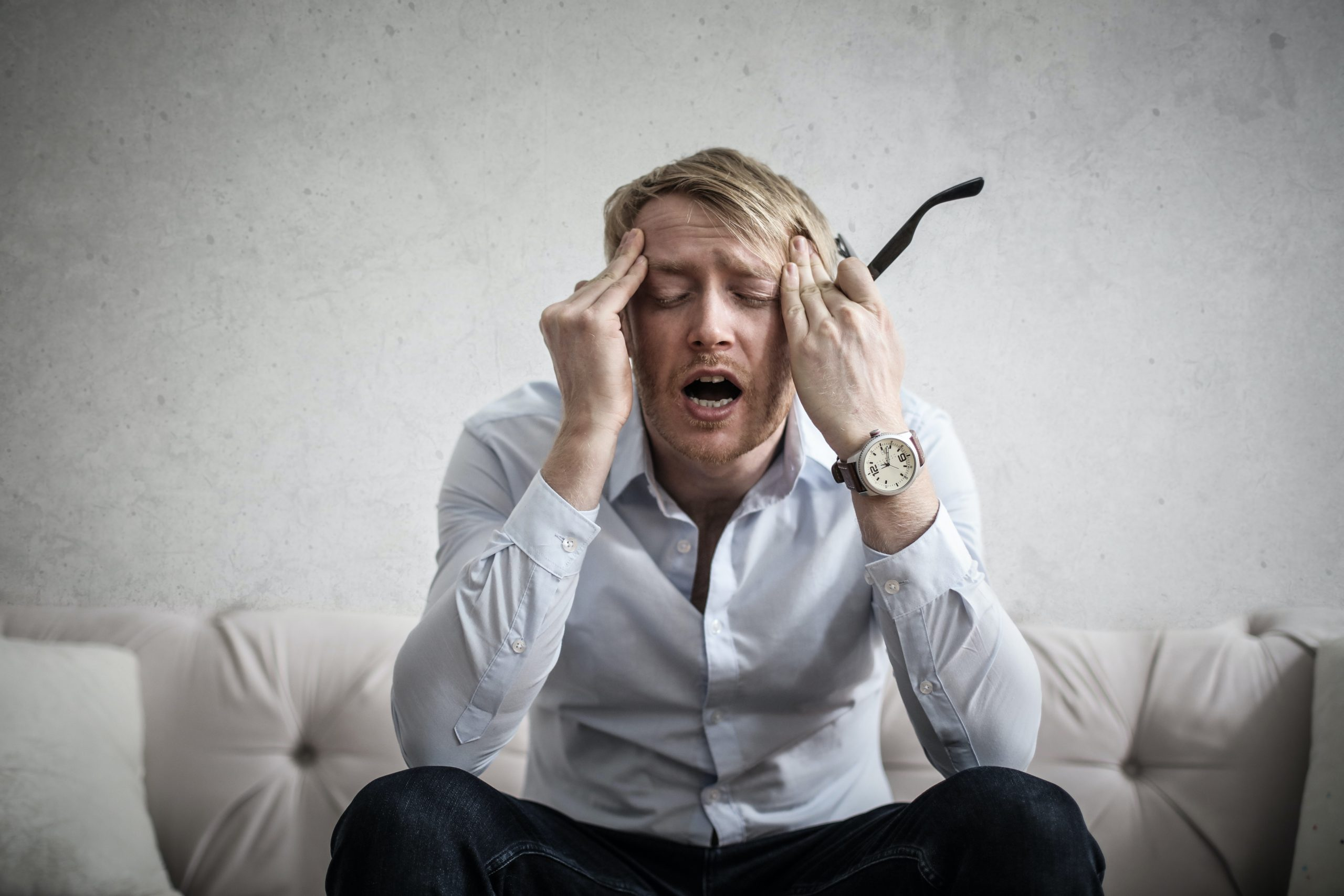 Atychiphobia, Fear of Failure: How to Overcome It?