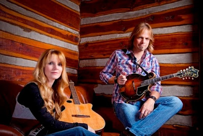The Roys Blend Perfect Harmonies on Lonesome Whistle