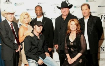 Kentucky Music Hall of Fame Inducts 7 into 2011 Class