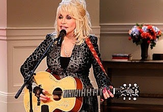 Dolly Parton: Butterflies, Pink, and My Best Friend