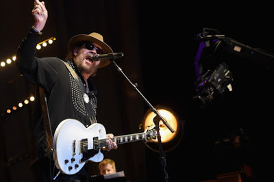 Hank Williams, Jr.: Beyond a family tradition