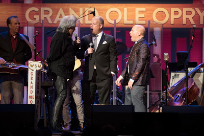 Bluegrass duo Dailey & Vincent to become Opry members