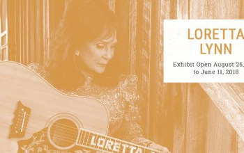 Country Music Hall of Fame to honor Loretta Lynn with special exhibit