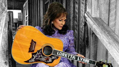 Loretta Lynn honored at Pre-Grammy event