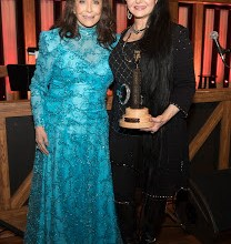 Crystal Gayle to be highlighted on The Big Interview