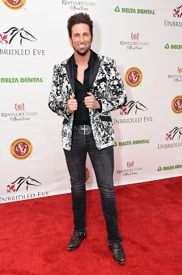 It was all about the music at sixth-annual Unbridled Eve Derby Gala