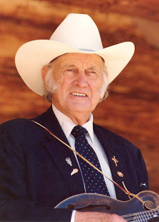 Bill Monroe Estate offers rare ownership of prized possessions