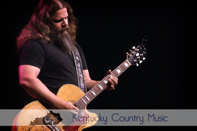 Jamey Johnson reflects on his relationship with God, family, and fans