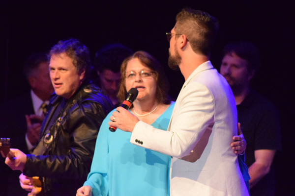 KY Music Hall of Fame honors 2018 Inductee Class