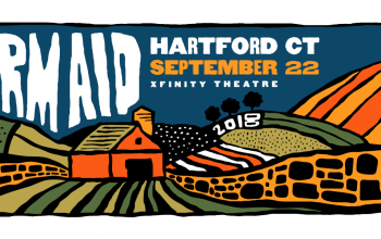 Farm Aid's Music and Food Festival to feature Kentucky natives