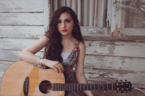 Kelsie May to be recognized on US-23 Country Music Highway