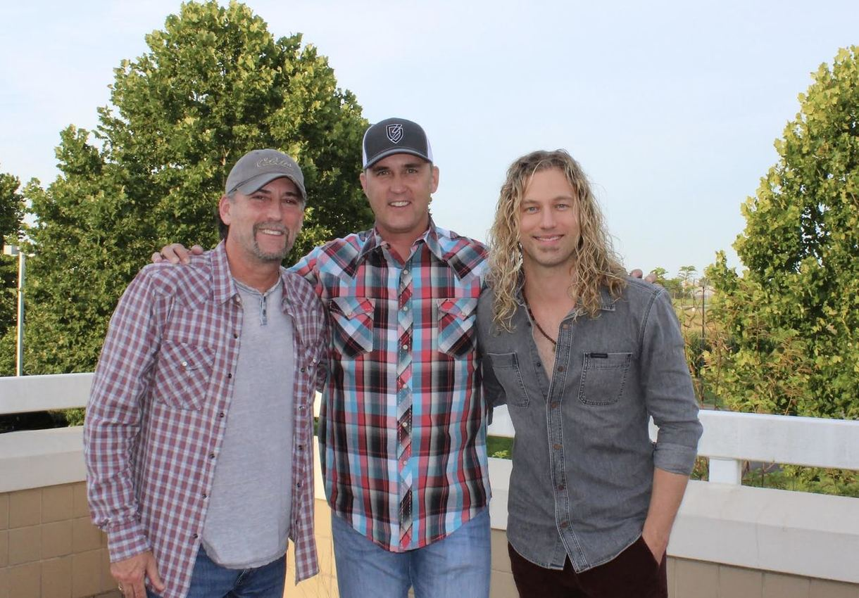Brice Long and Friends Concert for Back to Back Foundation Shatters Records