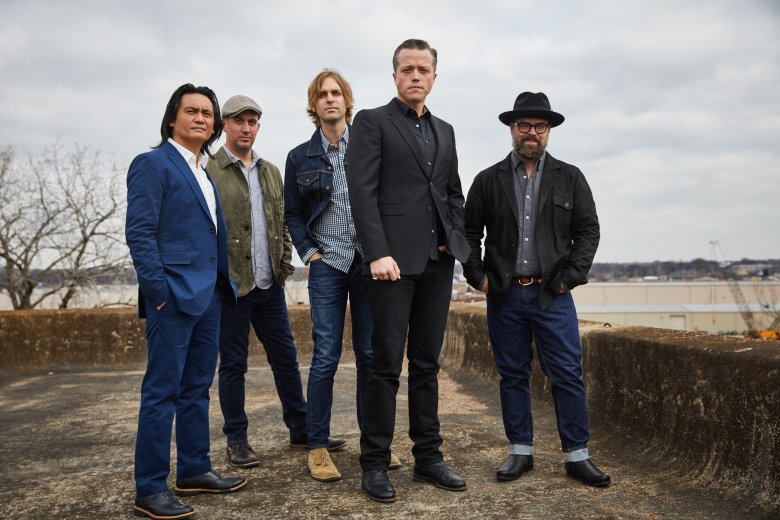 Jason Isbell and The 400 Unit will be headlining the Master Musicians Festival in Somerset in July 2019.