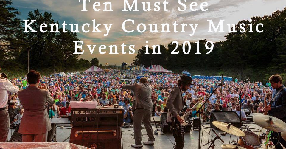 Master Musician Festival in Somerset, Kentucky. Photo by John Fitzwater.