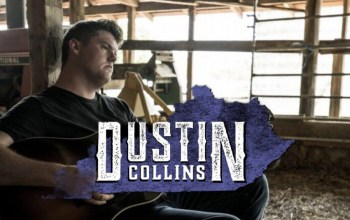 Exclusive First Listen: Dustin Collins teams up with Fastline for new song
