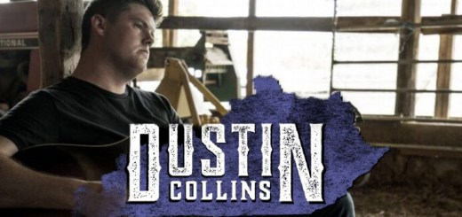 Dustin Collins new song, Working Man, will be the new theme song for Fastline podcast. Photo courtesy of Dustin Collins.