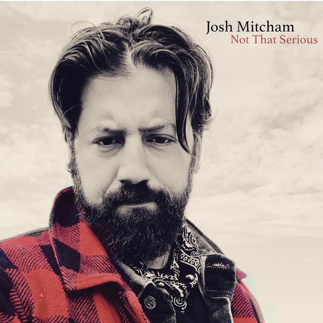 """Josh Mitcham releases new track – """"Buzzards Flying Over Town"""""""