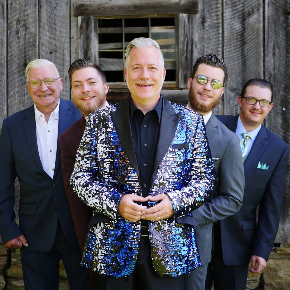 Gary Brewer hits top of the bluegrass charts