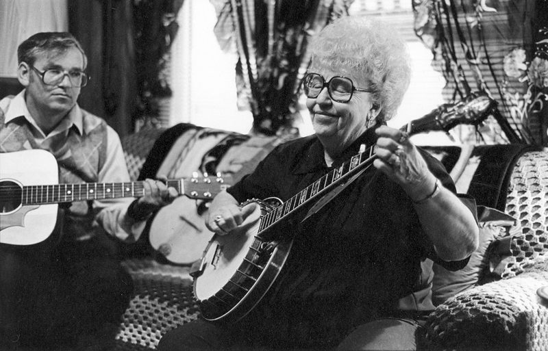 Exploring the life of musician Dora Mae Wagers