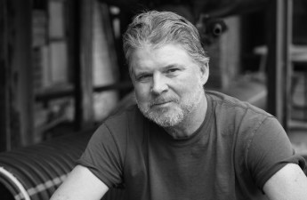 Chris Knight - Photo by Ray Kennedy